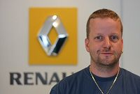 Erik Senden - Renault Vaassen