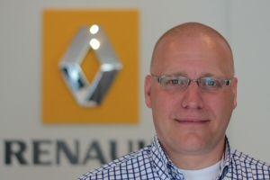 Miguel Vaassen - Renault Vaassen