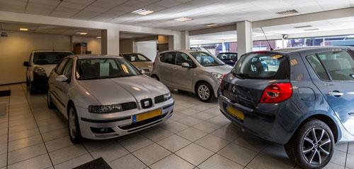 Renault Vaassen - Occasions